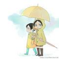 Eren and Levi - anime fan art