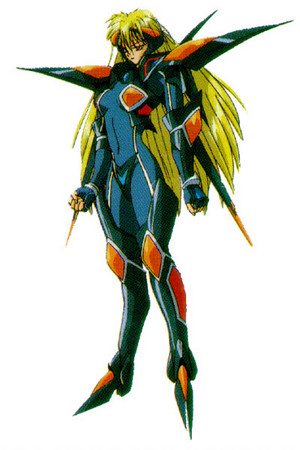 Black Iczer