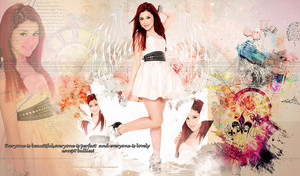 Awsome Ariana