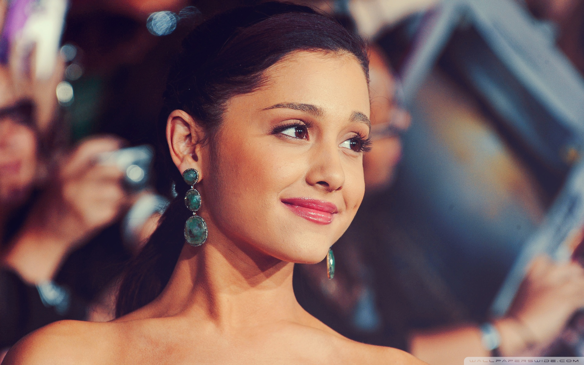 ariana grande images awsome ariana hd fond d'écran and background