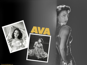 Ava Lavinia Gardner (December 24, 1922 – January 25, 1990