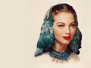 Ava Lavinia Gardner (December 24, 1922 – January 25, 1990
