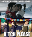 makorra and boleska - avatar-the-legend-of-korra photo