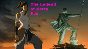The Legend of Korra người hâm mộ