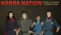 Book 3 coming soon banner!  - avatar-the-legend-of-korra photo