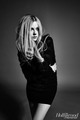 The Hollywood Reporter - avril-lavigne photo