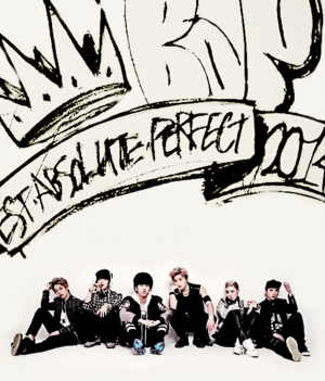 B.A.P - 「NO MERCY」 Japon 3RD SINGLE MV Teaser