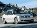 2004 BMW 330Cd Coupe (E46) - bmw photo