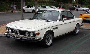 BMW 3.0CS (E9)