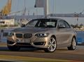 2014 BMW 220d Coupe - bmw photo