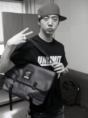 Bang Yong Guk