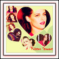 Kristen Stewart Fanart♥ - banner-and-icon-making photo