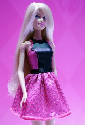 Toy Barbie