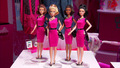 New Barbie Collection - barbie-movies photo