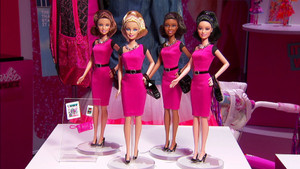 New barbie Collection
