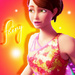 Barbie and the secret door (fairy) icon - barbie-movies icon