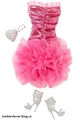 Barbie Dress - barbie-movies photo