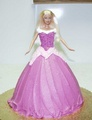 Barbie Cake - barbie-movies photo