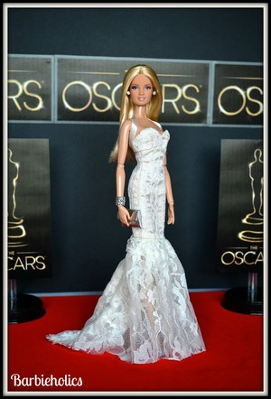 Barbie Oscars 3