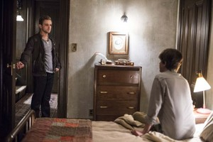 BATES MOTEL Episode 2.2 foto-foto Shadow Of A Doubt