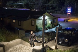 BATES MOTEL Episode 2.2 foto Shadow Of A Doubt