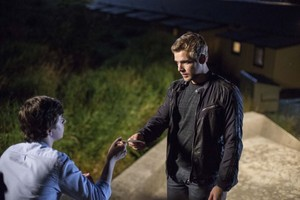 BATES MOTEL Episode 2.2 foto's Shadow Of A Doubt