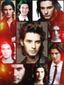 Charming Angel - ben-barnes photo