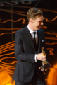 Presenting the Oscar - benedict-cumberbatch photo