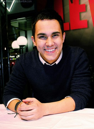Carlos pena!!!