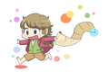 Chibi Bilbo