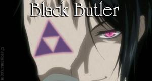 zelda and black butler