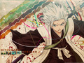 Toushiro Hitsugaya - bleach-anime wallpaper
