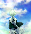 Toushiro Hitsugaya - bleach-anime fan art