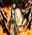 *Azashiro Kenpachi* - bleach-anime photo
