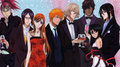 bleach-characters - bleach-anime photo