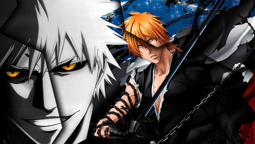 Bleach Anime kertas dinding called bleach kertas dinding