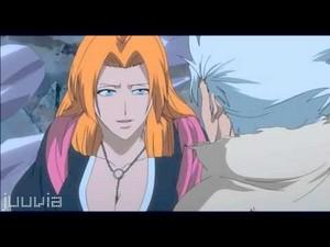 Toshiro X Rangiku