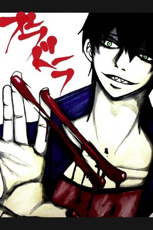 Blood.ϟ.Lad