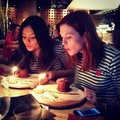 Instagram Photo - bonnie-wright photo
