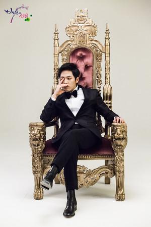 Choi Kang Ju
