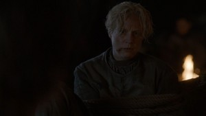 Brienne of Tarth Screencaps