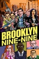 Brooklyn nine-nine - brooklyn-nine-nine fan art