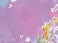 little mary - butterflies fan art