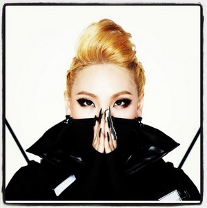 CL CRUSH