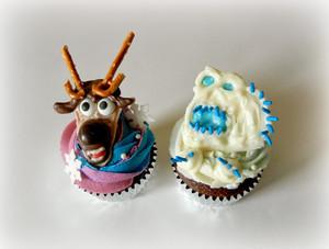 nagyelo Cupcakes