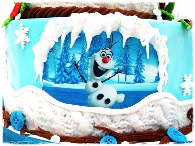 frozen cake pops walmart