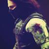 Winter Soldier icona