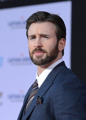 Captain America: The Winter Soldier - L.A Premiere