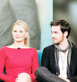 Colifer on The View <3