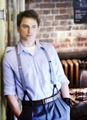 Jack Harkness - captain-jack-harkness photo